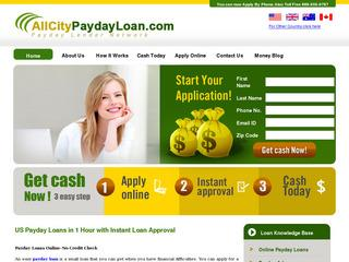Bad Credit Payday Loan a solution for bad credit rating people