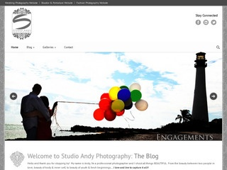 Studio Andy Photography