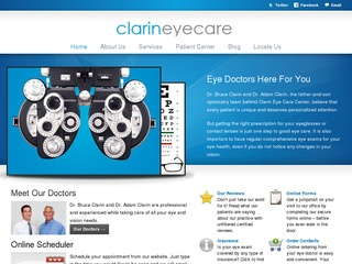 Clarin Eye Care