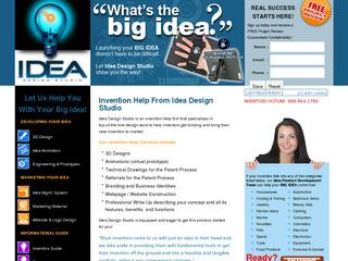 Idea Design Studio Group, Inc.