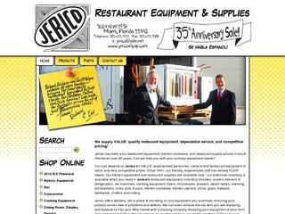 Jerico Restaurant Equipment