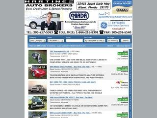Martinez Auto Brokers