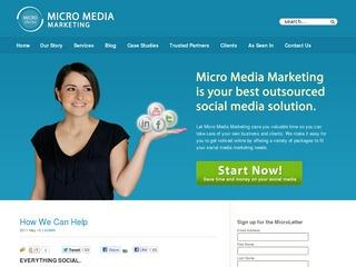 Micro Media Marketing