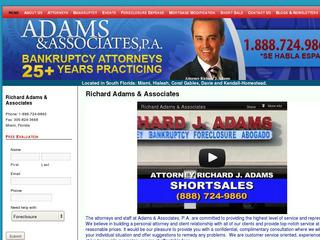 Richard Adams & Associates
