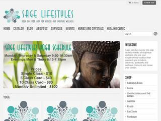Healing Clinic at Sage Lifestyles