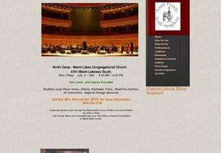 South Florida Youth Symphony