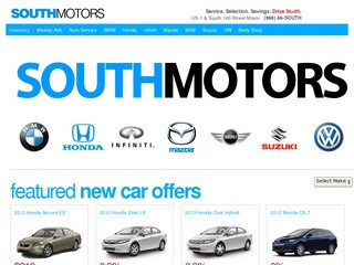 South Motors Group