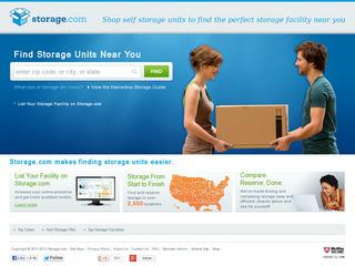 Miami Storage-Search & Rent Miami Storage Units Online