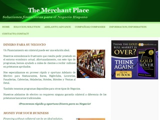 The Merchant Place