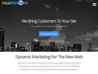 Web Phenoms Internet Marketing